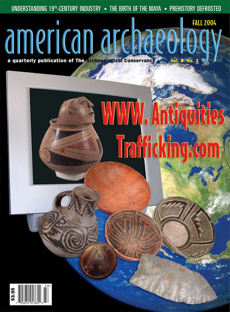Archaeological Conservancy Magazine Related to American Archaeology Magazine Archaeological Conservancy