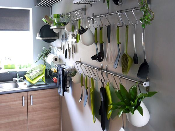 Compact Galley Kitchen Make It Work For The Home