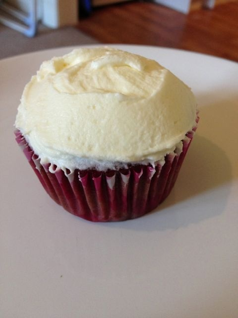 Homemade Cream Cheese Icing | Food | Pinterest