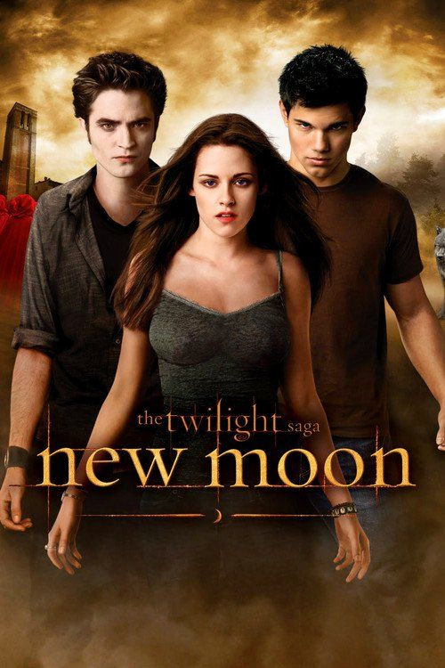 Watch The Twilight Saga: Eclipse Online Free Putlocker