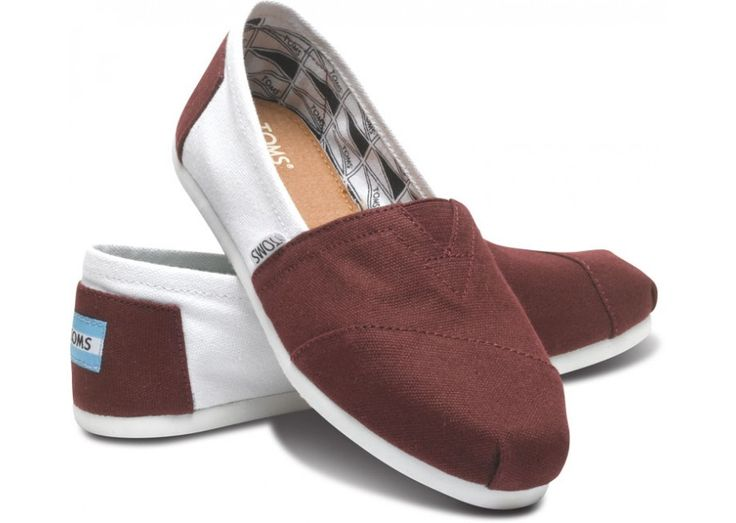 Texas A Women's Campus Classics hero - Just bought these! When I get them, I'll paint the ATM on the front in white. So excited!