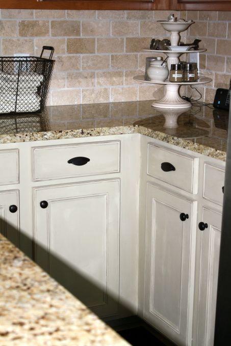 distressed kitchen cabinets dream kitchen pinterest
