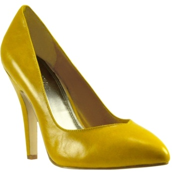 KARISSA PUMP from Barkers Shoes | $80.00