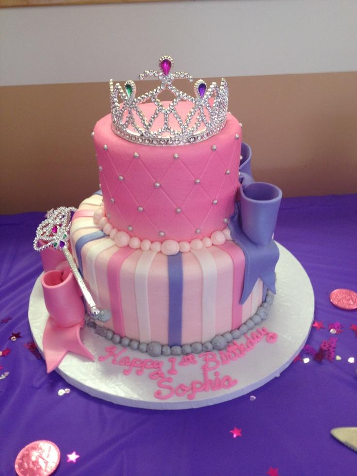 Birthday Cake Princess Sophia  Image Inspiration Of Cake And - Cakes for princess birthday
