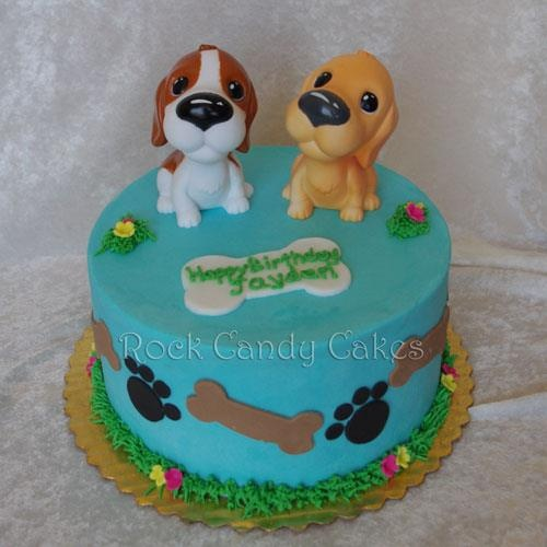 Cake Design Dog : Pin by Vanessa Harmsworth on cakes Pinterest