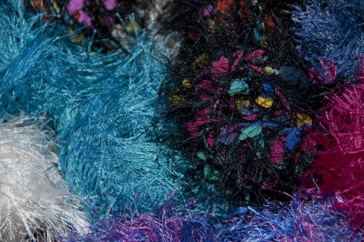 Novelty Yarn : Novelty yarns. . . Color Splash Pinterest