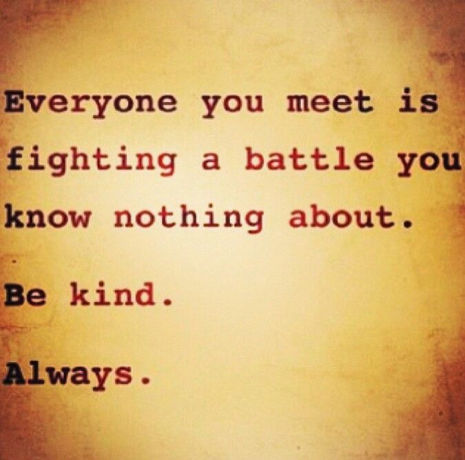 be kind to one another quotes sayings and funny stuff pinterest