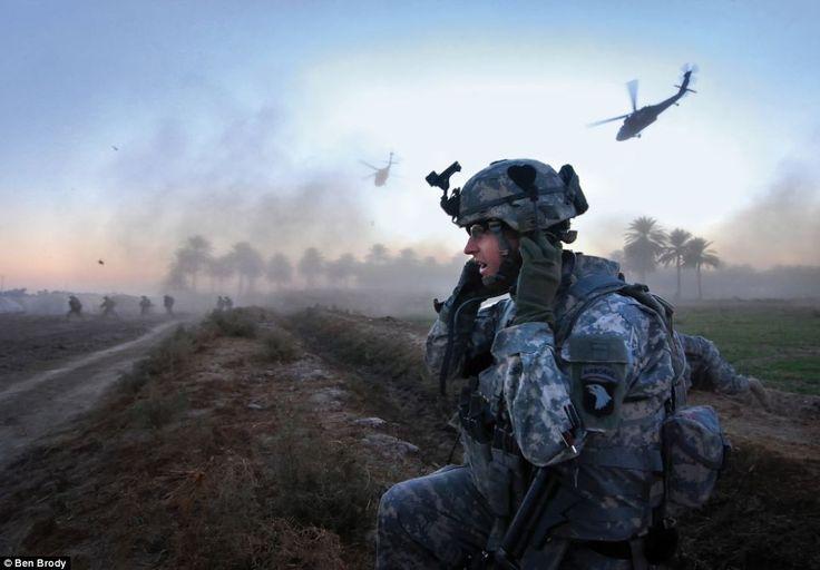 La Guerra de Afghanistan como nunca antes la viste [PT2]
