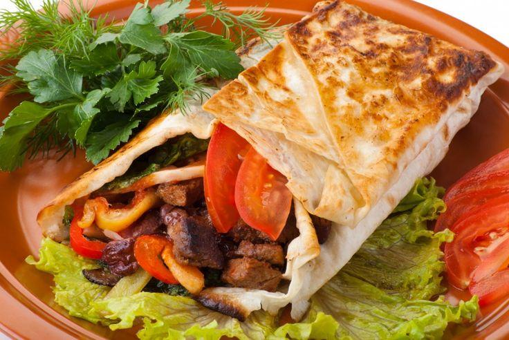 Grilled beef fajitas | Fooooood | Pinterest