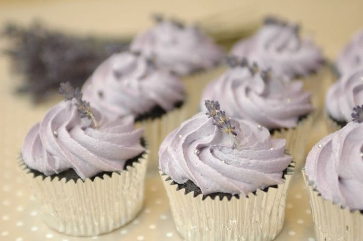 The Lavender Wedding