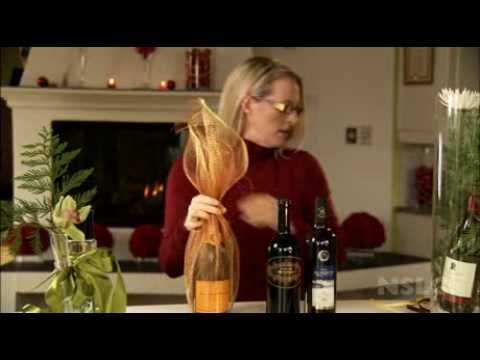 5 unique ways to give wine as a gift - video