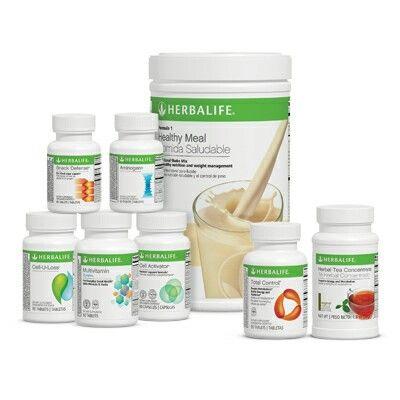Herbalife Globalife
