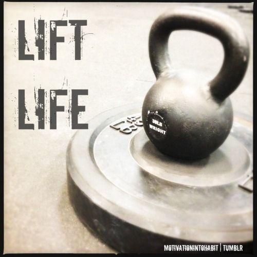 Lift life