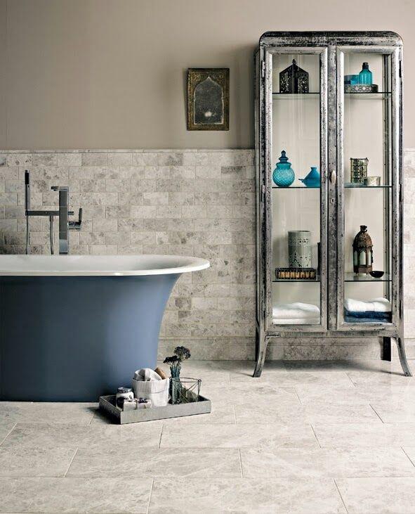 Fired Earth Bathrooms Dream House Pinterest