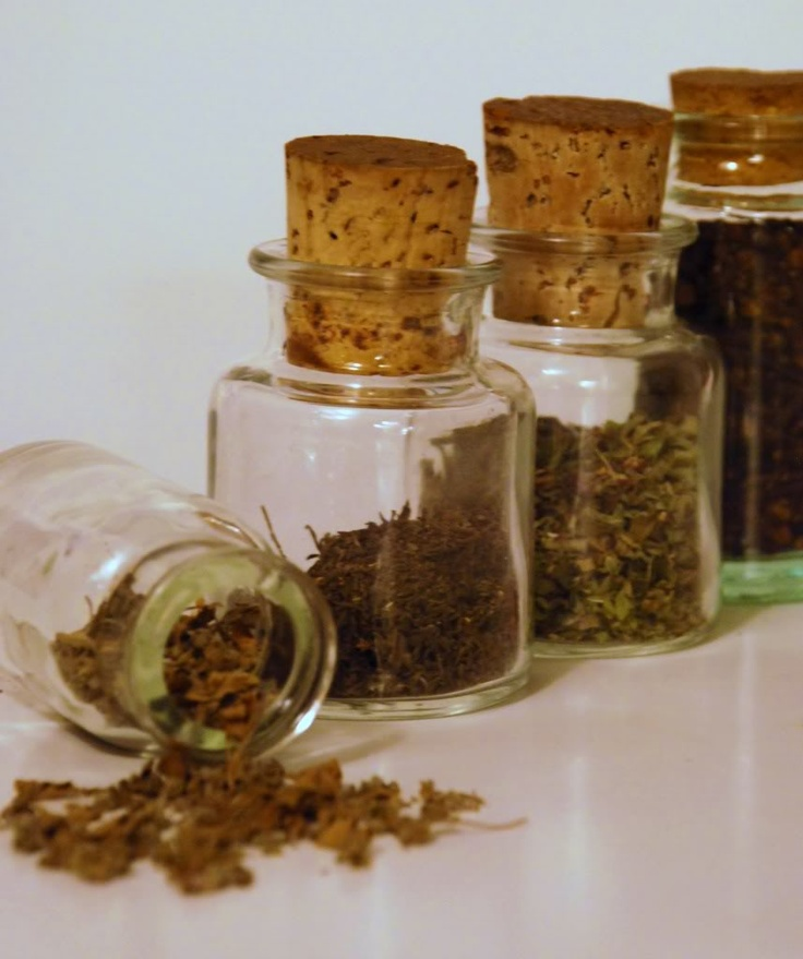 Herbs: ~ https://www.facebook.com/thesoulfuleclectic ☽O☾