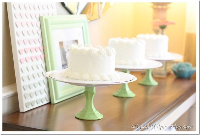 Bake Shop Birthday Party...so many good ideas here! Love this idea for a party!!