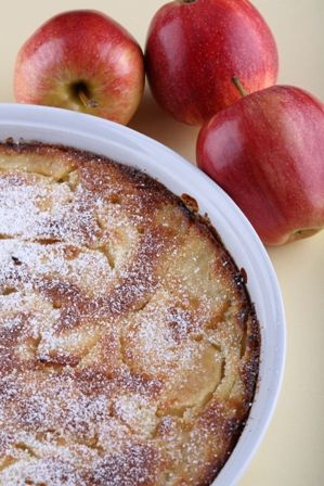 Apple Cake | FOOD - Cakes & Cupcakes | Pinterest