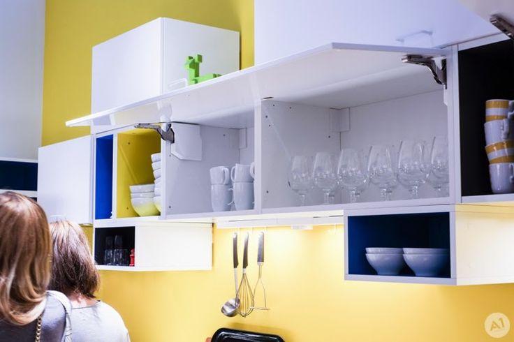 Blatt Kok Ikea : blott kok ikea  A1 STUDIO METHODS new IKEA kitchen a conference for