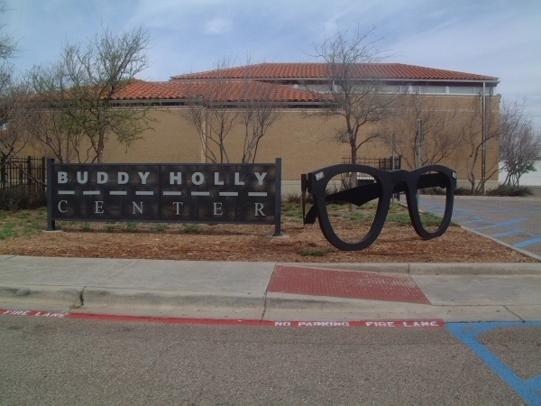 Lubbock, Texas favorite-places-and-spaces