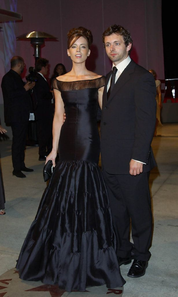 kate beckinsaleMichael Sheen And Kate Beckinsale