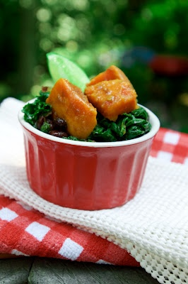Kale, sweet potato and black bean stew | Recipes - Soups, Stews and C ...