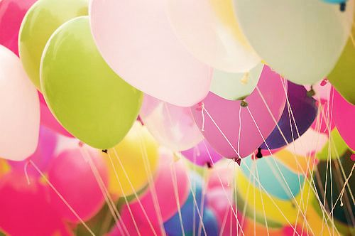 #happy #balloons