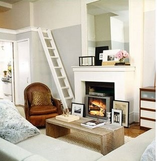 Home Decorating on Fireplace Inspiration   Mantle Decor     Home