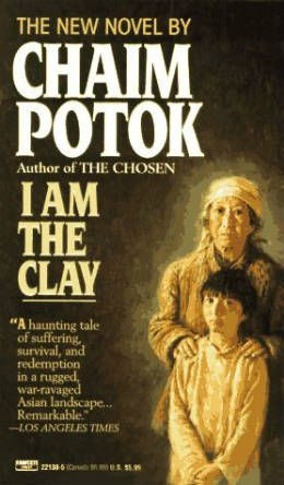 a summary of the chosen by dr chaim potok Get all the key plot points of chaim potok's the chosen on one page september 16, 2013 retrieved may 4, 2018.