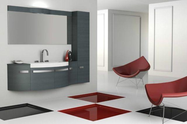 Salle de bain design duebi salle de bain pinterest for Salle de bain ultra design