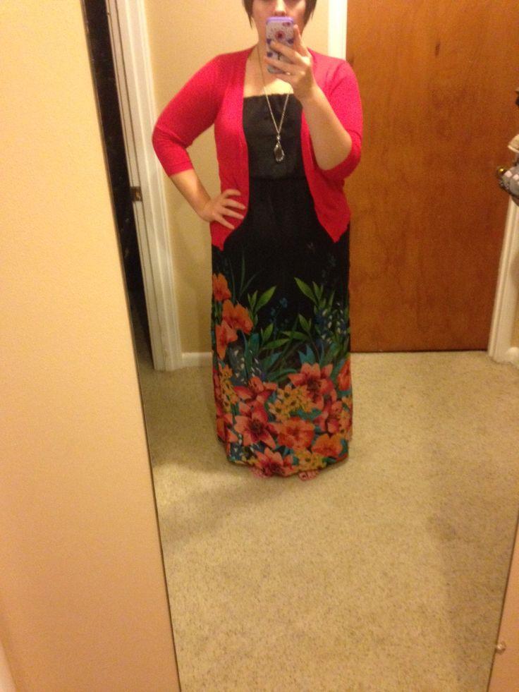 2 piece plus length formal clothes