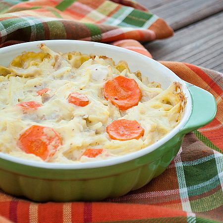 Country Style Casserole | Yummy! | Pinterest