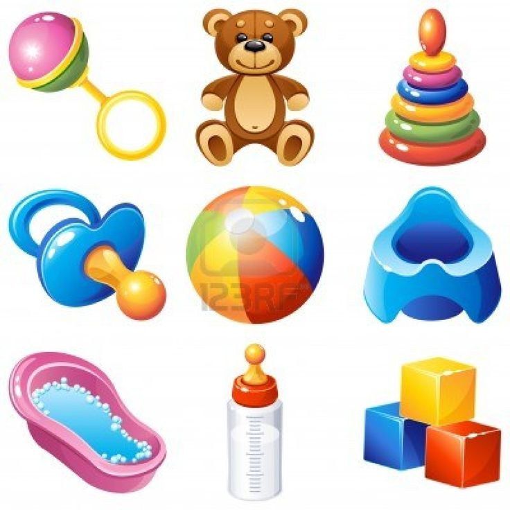 baby stuff 2 clip art pinterest baby clothes clipart template baby items clipart