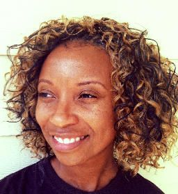 Crochet Braids By Twana Crochet braids Pinterest