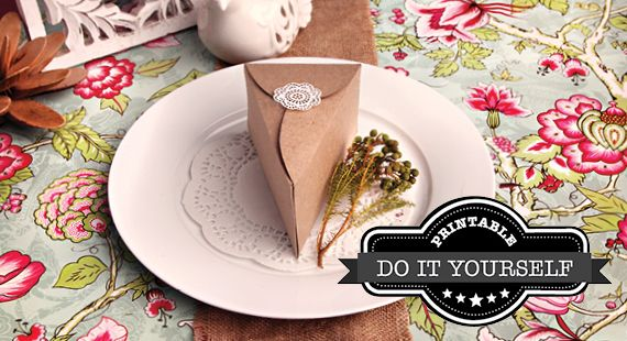Do It Yourself Wedding Gift Box : Wedding Favor { Do It Yourself } such a great idea, if you feel like ...