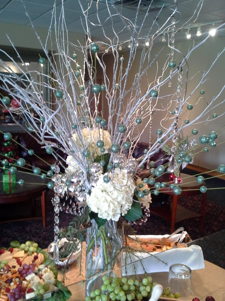 Table Centerpiece | Party Ideas | Pinterest