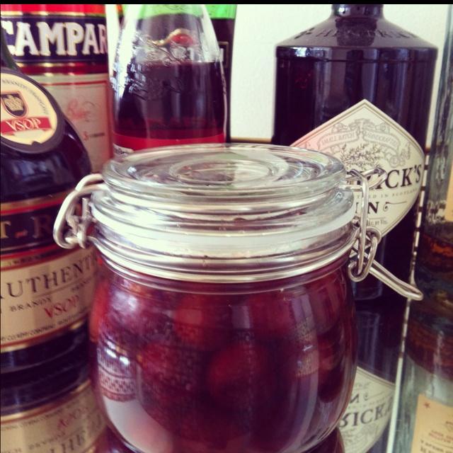 diy liqueur diy liqueur recipes liqueur diy blackberry liqueur cherry ...