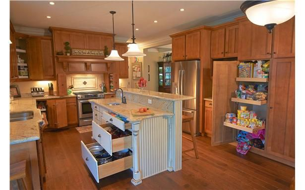 Kitchens Legacy Crafted Cabinets RANDOM Pinterest