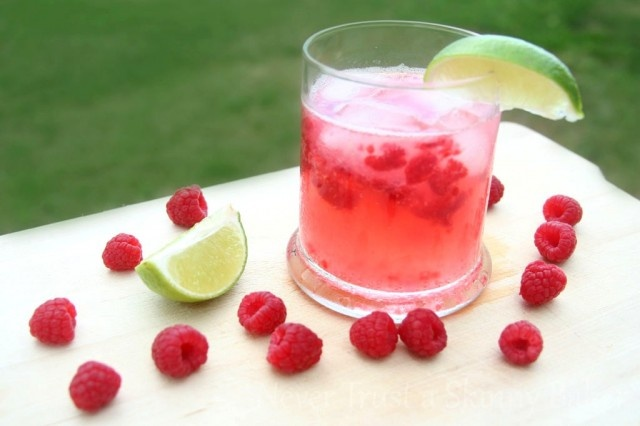 Raspberry Limeade | Fabulous Drinks | Pinterest