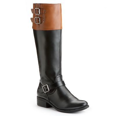 Croft and Barrow Riding Boots - Women