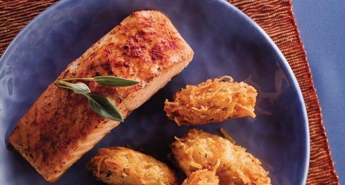Basic Idaho® Potato Tot Recipes | Recipe on idahopotato.com