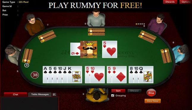 play cards online win money