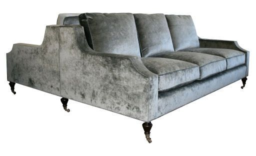Double Sided Sofa : double sided sofa  For the Home  Pinterest