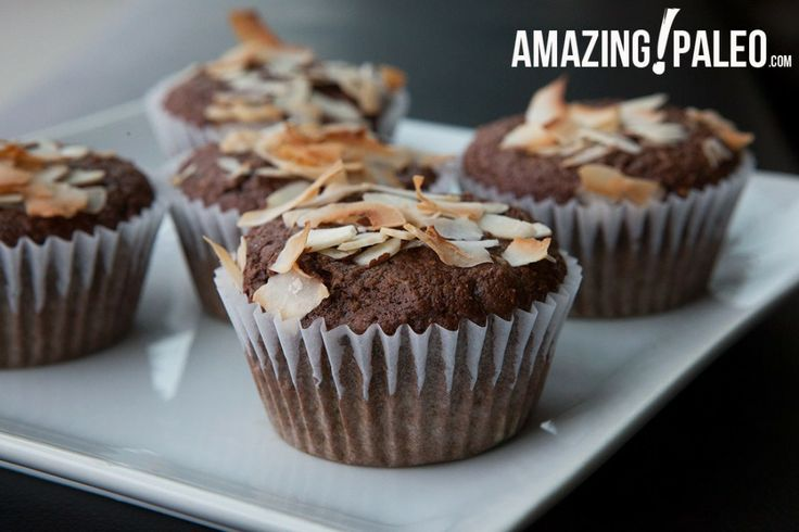 Dark-Chocolate-Coconut-Muffins-6 | Grain Free Baking (Paleo/SCD/GAPS ...