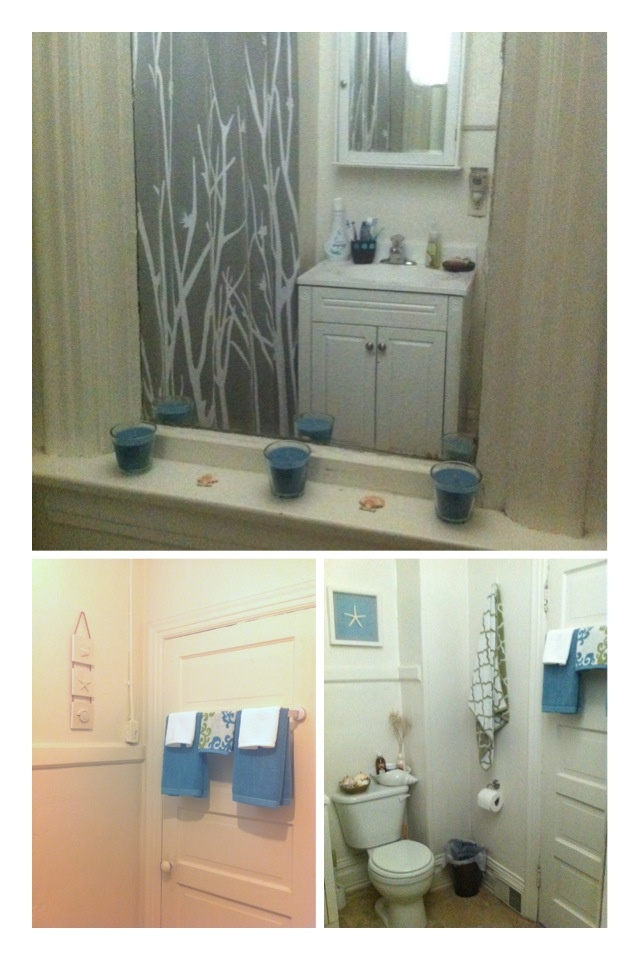 redecorating our bathroom my wn pinterest