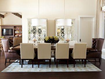 dining room drum lights home decor ideas pinterest. Black Bedroom Furniture Sets. Home Design Ideas