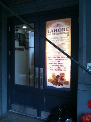 Lahore Deli in SoHo - best chai in the city?