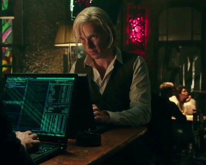 Benedict Cumberbatch as Julian Assange | The Fifth Estate | Pinterest Benedict Cumberbatch
