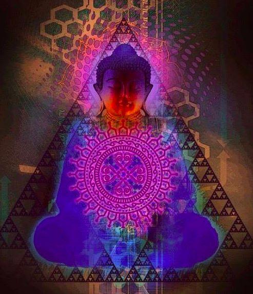 Buddha - Blue Buddha Quote Collective | Buddha Collection | Pinterest