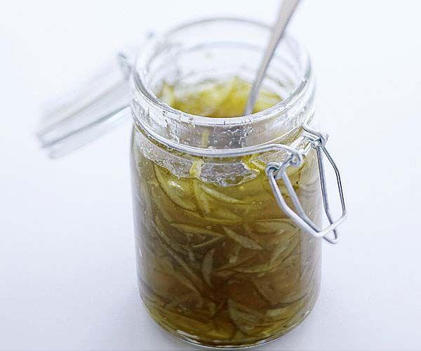 Tequila Sunrise Marmalade With Orange And Pomegranate Recipe ...