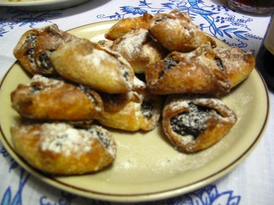 Poppy Seed Kolaches | Food & Recipes | Pinterest
